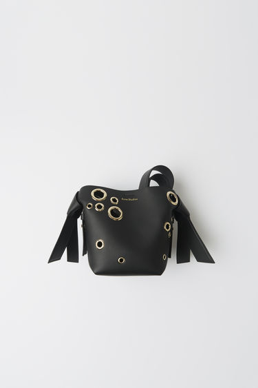 Leather goods FN-WN-BAGS000051 Black 375x