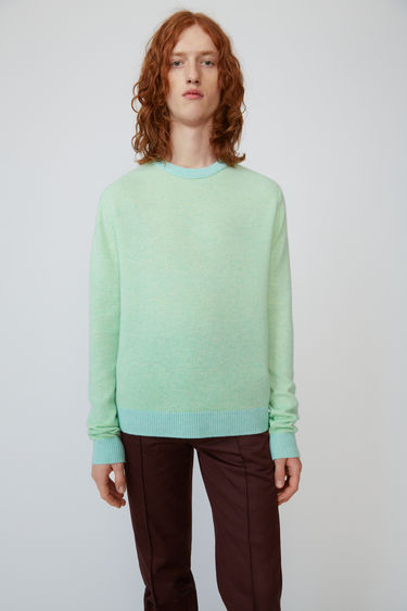 Ready-to-wear FN-UX-KNIT000005 Green/yellow 375x