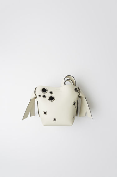 Leather goods FN-WN-BAGS000051 White 375x