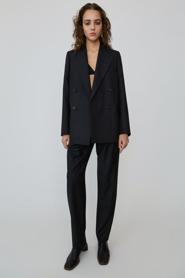 Ready-to-wear FN-WN-SUIT000001 Noir 375x