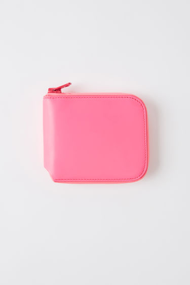 Leather goods FN-UX-SLGS000054 Fluo pink 375x