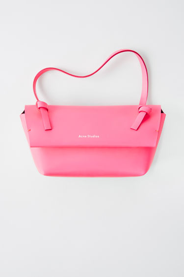 Leather goods FN-UX-SLGS000065 Fluo pink 375x