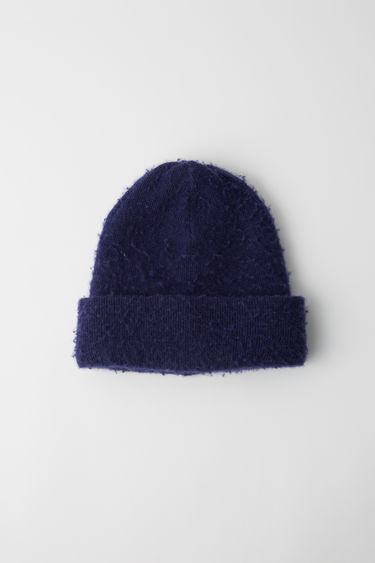 Accessories FN-UX-HATS000002 Indigo 375x