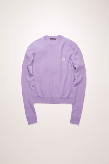 Face FA-UX-KNIT000012 Lavender purple 375x
