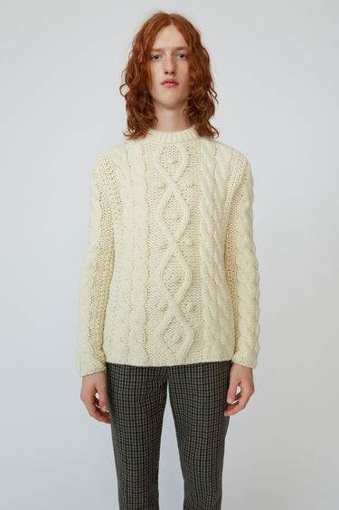 Ready-to-wear FN-MN-KNIT000096 Off white 375x