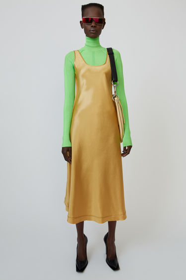 Ready-to-wear FN-WN-DRES000233 Yellow gold 750x