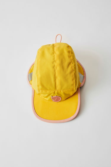 Fjällräven Singi A/F Sunflower yellow 375x