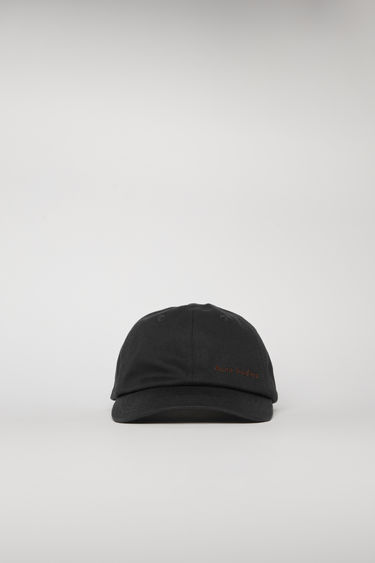 Accessories FN-UX-HATS000028 Black 375x