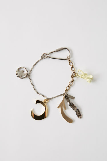 Accessories FN-WN-JEWE000018 金色/银色 375x