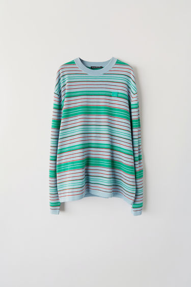 Ready-to-wear FA-UX-KNIT000006 Blue/brown/green 375x