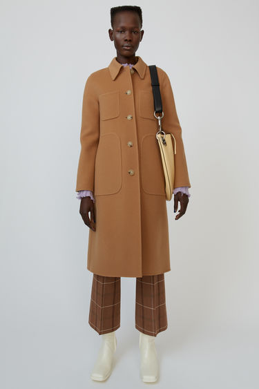 Ready-to-wear FN-WN-OUTW000161 Camel brown 750x