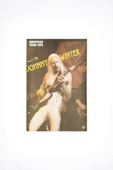 Johnny Winter Auction Johnny Winter Vintage 43 Antique brown/wheat beige 375x
