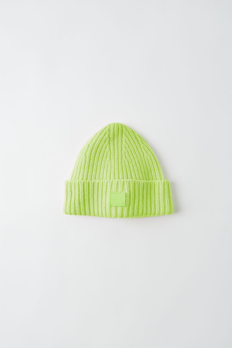 Lime Green by Acne Studios