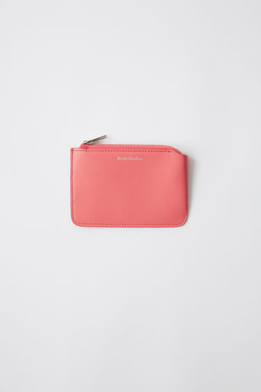 Leather goods Garnet S Bright pink 375x