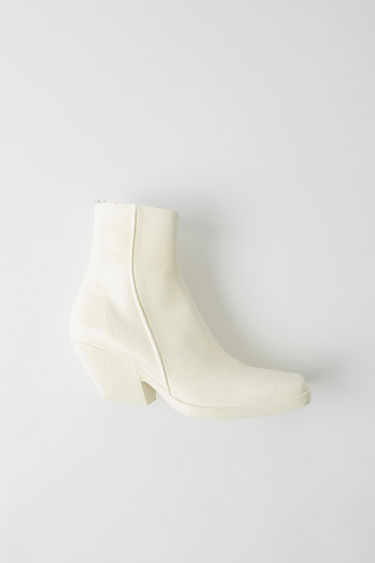 Shoes FN-WN-SHOE000191 White 375x