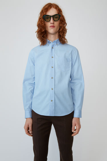 Acne Studios Isherwood Soft Pop Pale blue 375x
