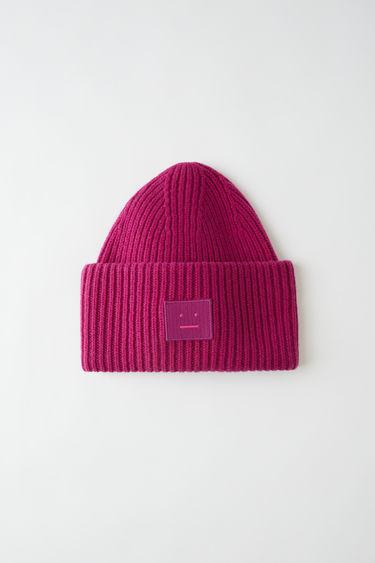 8f136babb19f0 Face FA-UX-HATS000024 Magenta pink 375x