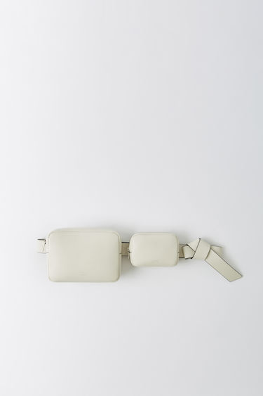 Leather goods FN-WN-BAGS000036 White/black 375x