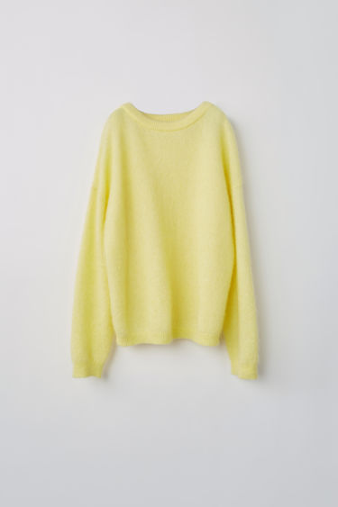 Ready-to-wear Dramatic Moh Light yellow 375x
