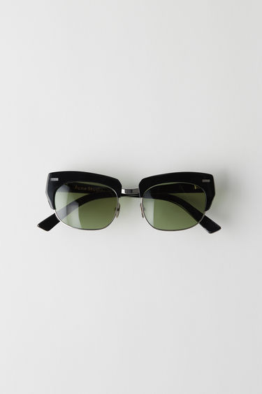 Accessories FN-UX-EYEW000011 Black/green 375x