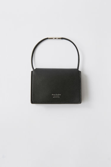 Leather goods FN-UX-SLGS000027 Black 375x