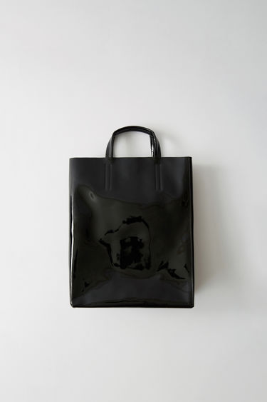 Leather goods Baker Patent M Black 375x