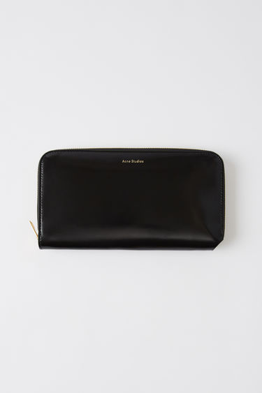 Leather goods FN-UX-SLGS000046 Black 375x