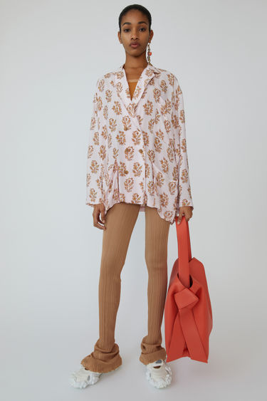 Ready-to-wear FN-WN-SUIT000028 Rose/orange 375x