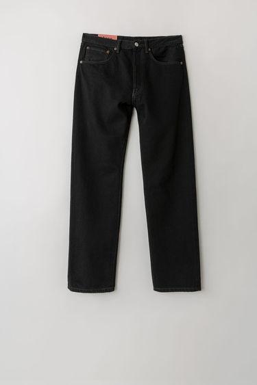Acne Studios Blå Konst – Men's Acne jeans