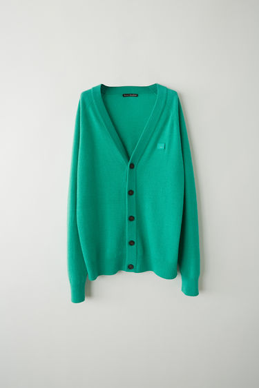 Ready-to-wear Neve Face Raglan Sharp green 375x