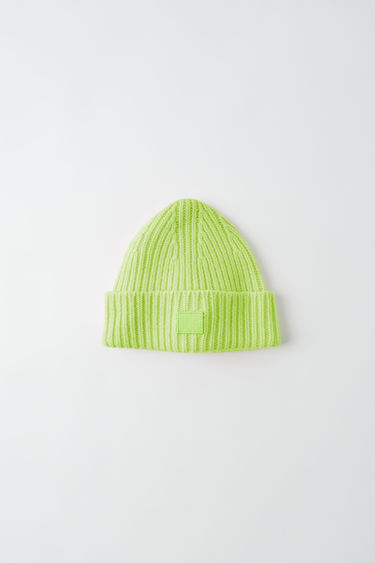 Miniature FA-MI-HATS000004 Lime green 375x