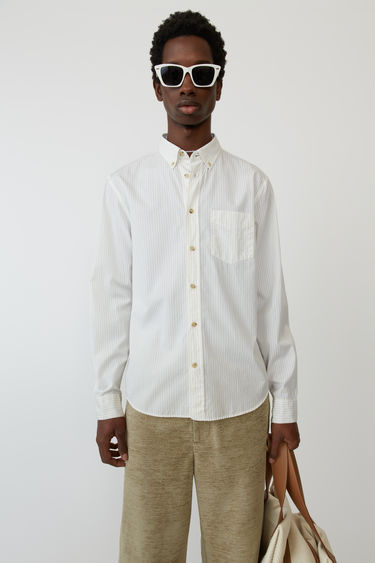 Acne Studios Mens Shirts - What does an invoice look like online clothing stores for men