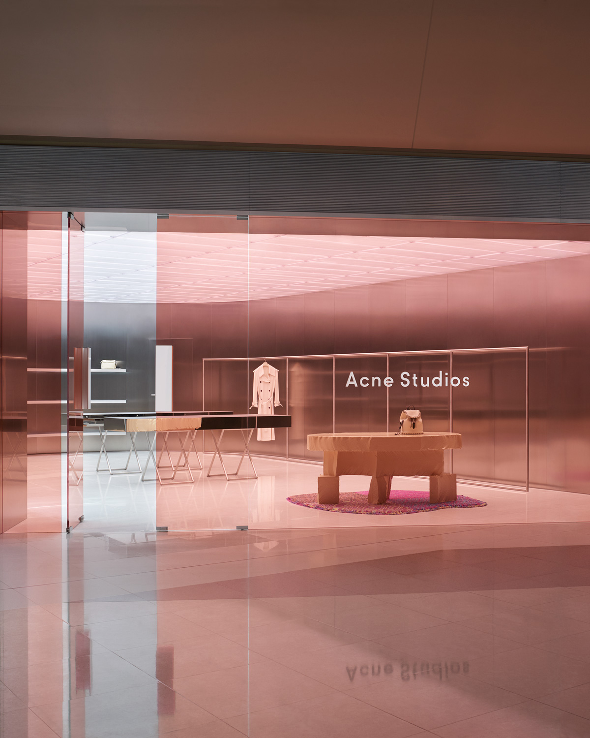 3db992e47aff Acne Studios – Store Locations – Find an Acne Studios store near you