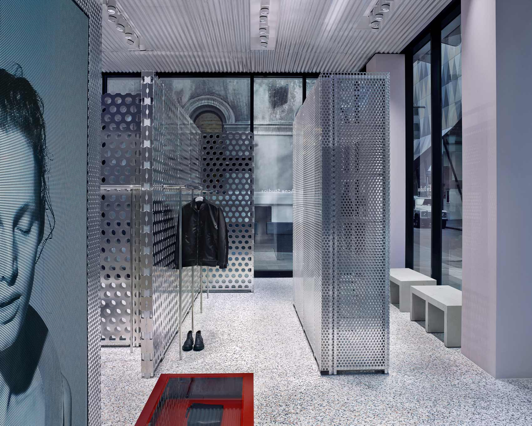 Acne Studios – Store Locations – Find
